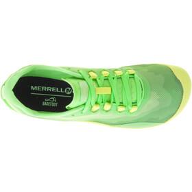 Merrell Vapor Glove 4 Zapatillas Mujer, sunny lime